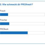 PROfresh-Umfrage-neu