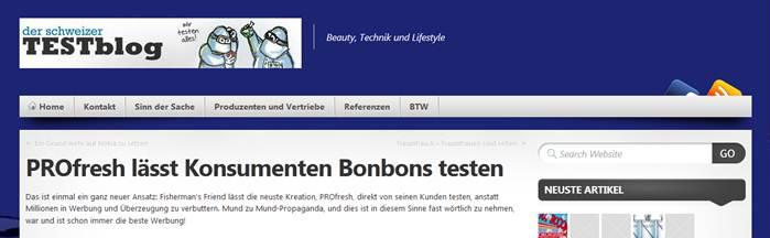 Testblog