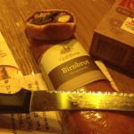 Sweetup-Birnbrot