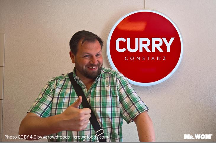 CurryLike